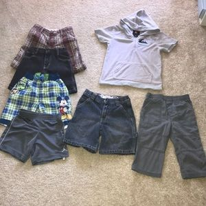 Other - Boy's clothes lot